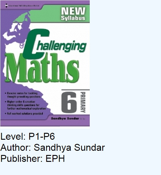 P6 Maths Worksheets Algebra - Math Sheets