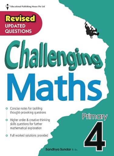 Challenging Maths
