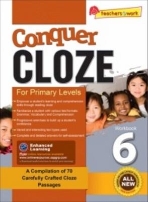 Conquer Cloze