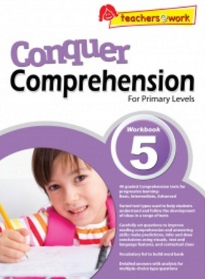 Conquer Comprehension