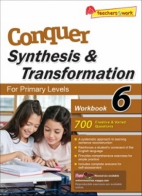 Conquer Synthesis & Transformation