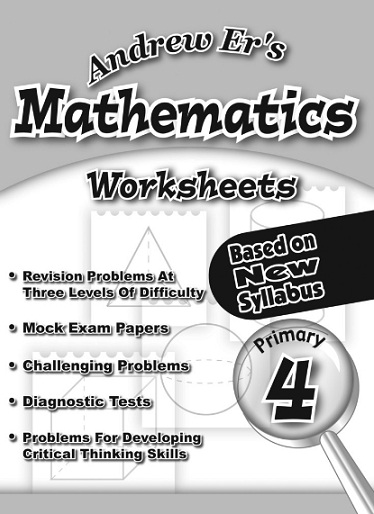 Mathematics Worksheets