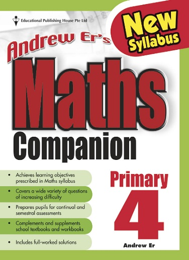 Maths Companion