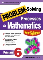 Problem-Solving Processes in Maths
