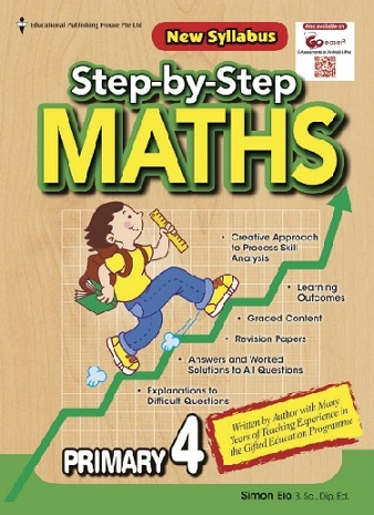 Step-by-step Math (NEW SYLLABUS)